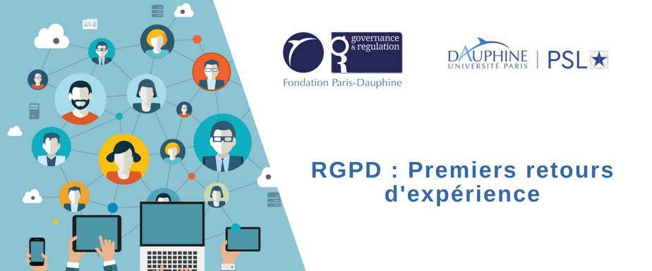 visuel débat RGPD